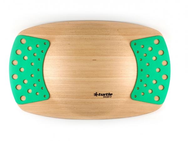turtleboard® (EVA mint)
